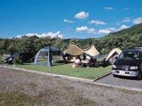 八幡平オートキャンプパークアスピア・写真