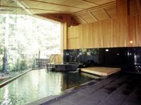 山の手温泉・写真