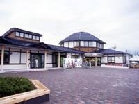 神岡物産館・写真