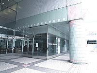 秋田市立千秋美術館・写真