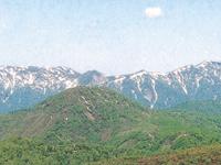 白神山地 二ツ森(秋田県)・写真