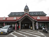 道の駅 岩城・写真