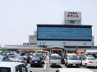 道の駅 象潟・写真