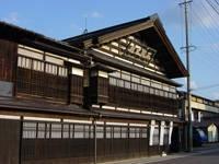 湯沢の造り酒屋(見学)・写真