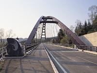 宇宙大橋・写真