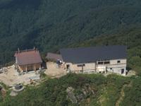 太平山三吉神社・写真