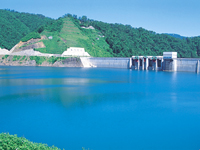 宝仙湖・写真