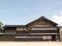 両関酒造(見学)・写真