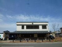 木村酒造(見学)・写真