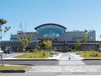 道の駅 大館能代空港・写真