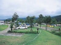 月山・弓張平オートキャンプ場・写真