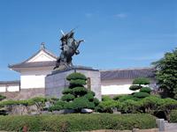 霞城公園・写真