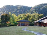 山寺芭蕉記念館・写真