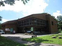山形県立自然博物園 ネイチャーセンター・写真
