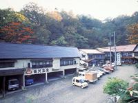筍沢温泉・写真