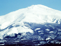 鳥海山(山形県)