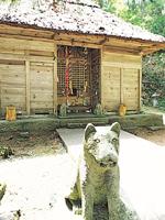 犬の宮・写真