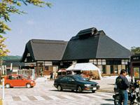 道の駅 田沢・写真