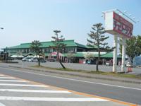 道の駅 寒河江・写真