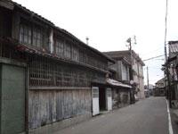 加藤嘉八郎酒造・写真