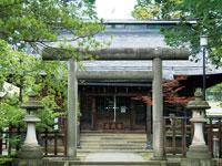松岬神社・写真