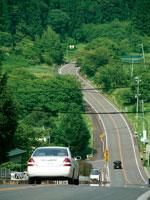 西蔵王高原ライン・写真
