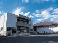 須賀川市立博物館・写真