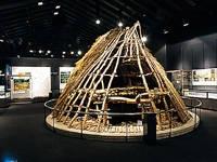福島県立博物館・写真