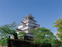 鶴ヶ城・写真