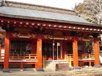 羽黒神社・写真