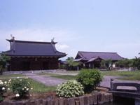 會津藩校日新館・写真