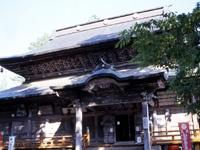 圓蔵寺・写真