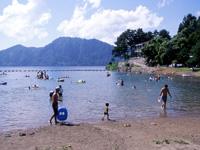 沼沢湖・写真