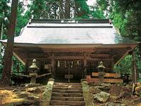 高倉神社・写真