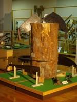 奥会津博物館・写真