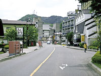 磐梯熱海温泉・写真