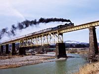 一の戸橋梁・写真
