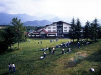 会津高原・写真