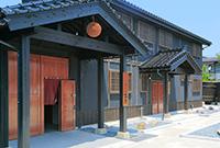 宮泉酒造(旧会津酒造歴史館)・写真