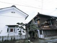 末廣酒造嘉永蔵(見学)・写真
