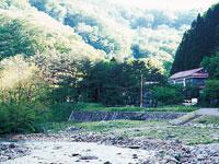 奥土湯・川上温泉・写真