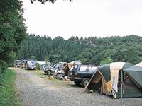 オートキャンプいわしろ高原・写真