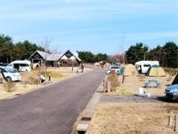 グリーンパーク都路オートキャンプ場・写真
