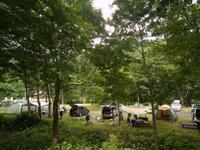 小豆温泉せせらぎオートキャンプ場(レッドビーン)・写真