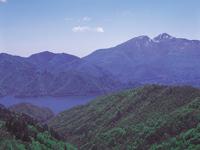 秋元湖・写真
