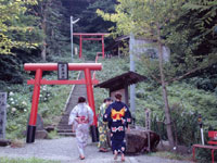 源泉神社・写真