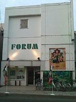 フォーラム福島・写真