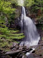 銚子ヶ滝・写真