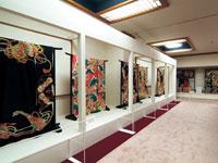 財団法人 日本きもの文化美術館・写真
