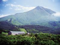 磐梯山温泉・写真